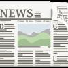 朝礼ネタ 2月21日:日刊新聞創刊の日